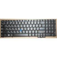 Клавиатура для ноутбука Samsung Aegis 600B (RU) черная