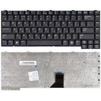 Клавиатура для ноутбука Samsung M40, R50 (RU) черная
