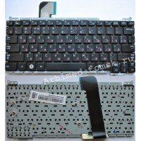 Клавиатура для ноутбука Samsung N210, N220 (RU) черная