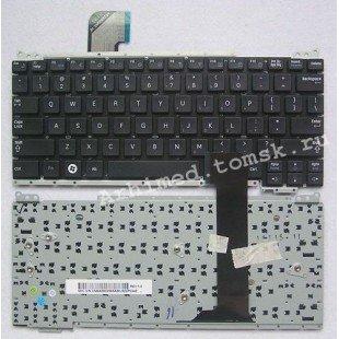 Клавиатура для ноутбука Samsung NC110 (RU) черная