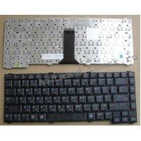 Клавиатура для ноутбука Toshiba Satellite M18, M19, M21 (RU) черная
