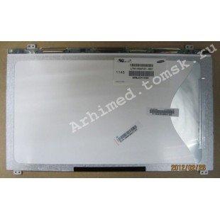 """Матрица 14"""" LTN140AT21-001 (LED, 1366*768, 40 pin, справа снизу, матовая)"""