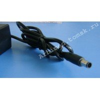 Блок питания (зарядка) для ноутбука HP 18.5 В 6.5 А 120Вт 7.4*5mm (ориг.) [30102]