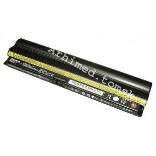 Аккумуляторная батарея для ноутбука Lenovo ThinkPad X100E, X120E (10.8 В 5200 мАч)