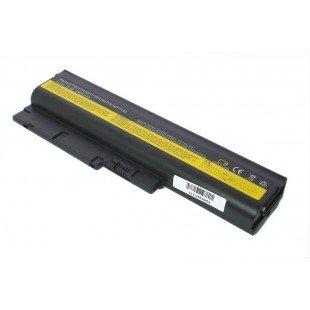 Аккумуляторная батарея для ноутбука Lenovo ThinkPad T60, T60p, T61, R60, Z60, Z60M, Z61E, Z61M (10.8-11.1 В 4400 мАч)