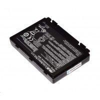 Аккумуляторная батарея для ноутбука Asus K40, K50, K51, K60, K61, K70, P50, P81, F52, F82, X50, X65 (11.1 В 4400/5200 мАч) [B0057]