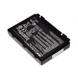 Аккумуляторная батарея A32-F82 для ноутбука Asus K40, K50, K51, K60