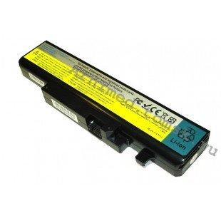 Аккумуляторная батарея для ноутбука Lenovo IdeaPad Y460 Y560 (11.1 В 5200 мАч)