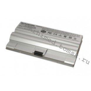 Аккумуляторная батарея для ноутбука Sony VAIO VGN-FZ  (11.1 В 5200 мАч)