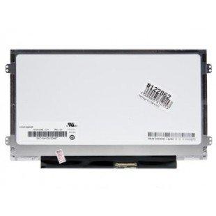 """Матрица 10.1"""" slim N101LGE-L41 (LED, 1024x600, 40pin, справа снизу на доп.панели, глянцевая) [m10102-X1]"""