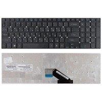Клавиатура для ноутбука Acer Aspire 5755, 5755G (RU) черная, без рамки [10044-5755G]