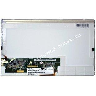 Матрица CLAA101NC05 (LED, 1024x600, 40pin слева снизу, глянцевая) [m10101-1]