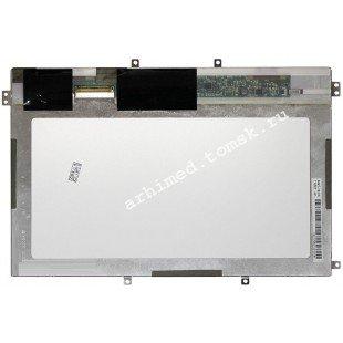 Матрица планшета B101EW05 V.0 (LED, 1280x800, 40pin, справа внизу, глянцевая)