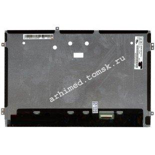 Матрица планшета HSD101PWW2 A00 (LED,1280x800, 40pin, справа внизу, глянцевая)