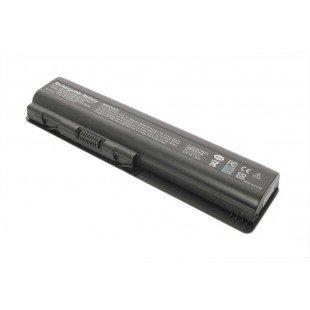 Аккумуляторная батарея для ноутбука  HP Pavilion DV4, DV5, DV6 CQ40 CQ50  (10.8 В 5200 мАч) [B0562]