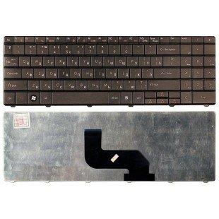 Клавиатура для ноутбука Packard Bell EasyNote DT85 LJ61 LJ63 LJ65 LJ67 LJ71 LJ73 LJ75 TJ61 черная [10152]