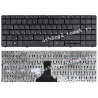 Клавиатура для ноутбука Packard Bell ML61/ML65 ETNA GM (RU) черная