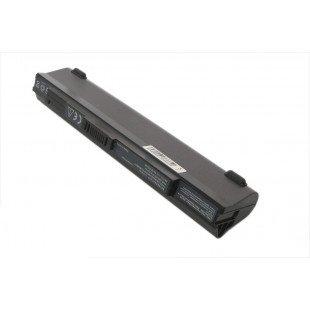 Аккумуляторная батарея для ноутбука Acer Aspire one 751 4400mah (11.1 В 4400 мАч) черная