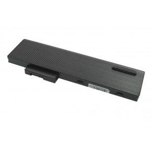 Аккумуляторная батарея для ноутбука Acer TravelMate 2300, 4000, 4060, 4100, 4500 (4400 mah 14.8 V) серый