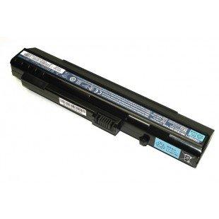 Аккумуляторная батарея для ноутбука Acer Aspire One ZG-5 D150 A110 A150 531h 4400mah черная