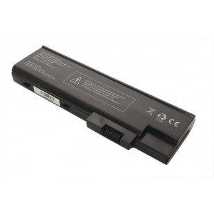 Аккумуляторная батарея для ноутбука Acer Travelmate 5600 7000 7100 9300 4800mah 10.8V черная