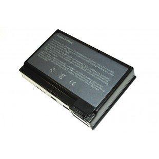 Аккумуляторная батарея для ноутбука Acer Aspire 3020 3040 TravelMate 2410 BTP-63D1 (5200mah 14.8V)