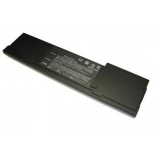 Аккумуляторная батарея для ноутбука BTP-60A1 для ноутбуков Acer Aspire 1500,1620,1610 14.8V 5200mAh черная