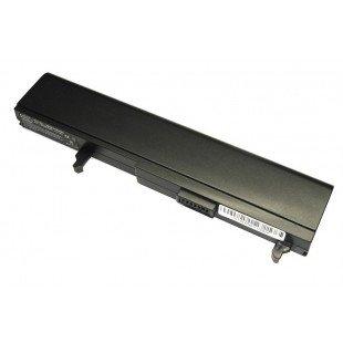 Аккумуляторная батарея для ноутбука A32-U5 для ноутбука Asus U5, U5A, U5F 11.1V 4400mAh черный