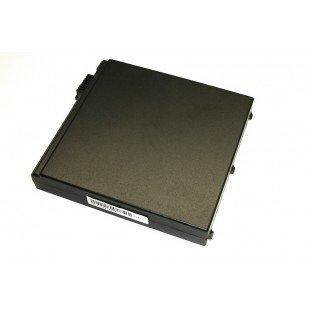 Аккумуляторная батарея для ноутбука A42-A4 для ноутбука Asus A4D, A4G, A4GA 14.8V 4400mAh черный