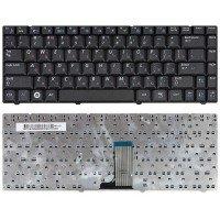 Клавиатура для ноутбука Samsung R517, R518, R519 (RU) черная [10067]
