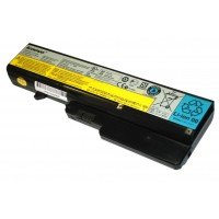 Аккумуляторная батарея для ноутбука Lenovo IdeaPad G460 G560 G570 (10.8 В 4400 мАч) [B0062]