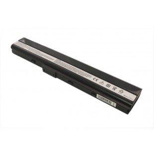 Аккумуляторная батарея для ноутбука Asus A42, A52, K52, P52, X42, X52, PRO5I, X5I, K62 (A31-K52, A32-K52, A41-K52, A42-K52)