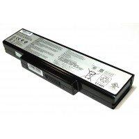 Аккумуляторная батарея для ноутбука Asus A72, K72, N71, X73 черная 10,8V (10.8-11.1 В 5200 мАч) [B0852]