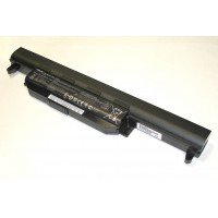 Аккумуляторная батарея A32-K55 для ноутбука Asus K45 K55 K75 (10.8 В 4400-5200 мАч) [B0662]