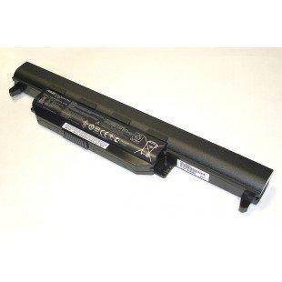 Аккумуляторная батарея A32-K55 для ноутбука Asus K45 K55 K75 (10.8 В 4400-5200 мАч)