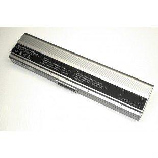 Аккумуляторная батарея для ноутбука Asus N20, U6, VX3  (11.1 V 4400 мАч)
