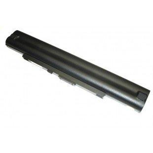 Аккумуляторная батарея для ноутбука Asus A1, PL30, PL80, U30, UL30  (14.4 В 4400 мАч)