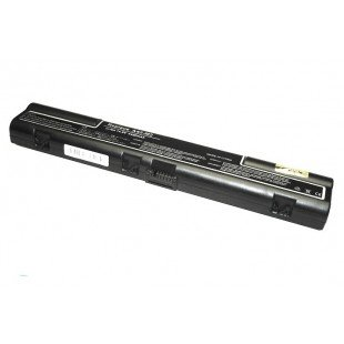 Аккумуляторная батарея для ноутбука Asus A42-M2 M2N  (14.8 В 4400 мАч)