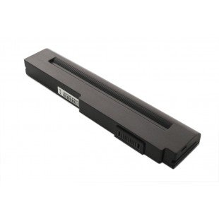 Аккумуляторная батарея A32-M50 для ноутбука Asus X55 M50 G50 N61 M60 N53 M51 G60 G51 (10.8-11.1 В 5200 мАч)