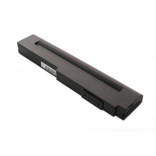 Аккумуляторная батарея для ноутбука Asus X55 M50 G50 N61 M60 N53 M51 G60 G51 (10.8-11.1 В 5200 мАч)