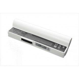 Аккумуляторная батарея для ноутбука Asus EEE PC 700 900 (7.4 В 5200 мАч)