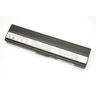 Аккумуляторная батарея для ноутбука Asus A32-U6 (10.8-11.1 В 5200 мАч)