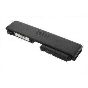 Аккумуляторная батарея для ноутбука HP Compaq Pavilion TX1000, TX2 серая (7.2-7.4 4400 мАч)