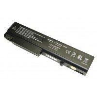 Аккумуляторная батарея HSTNN-I44C для ноутбука HP 6530b, 8440p (10.8-11.1 В 4400 мАч)
