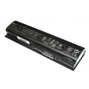 Аккумуляторная батарея для ноутбука HP DV4-5000 DV6-7000 DV6-8000 (11.1 В 5200 мАч)