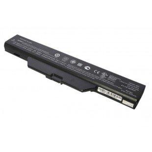 Аккумуляторная батарея для ноутбука HP Compaq 6720s, 6730s, 6735s, 6820s, 6830s, 550, 610, 615 (14.8 В 5200 мАч)