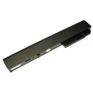 Аккумуляторная батарея HSTNN-OB60 для ноутбука HP Compaq 8530,Probook 6545b (14.8 В 5200 мАч)