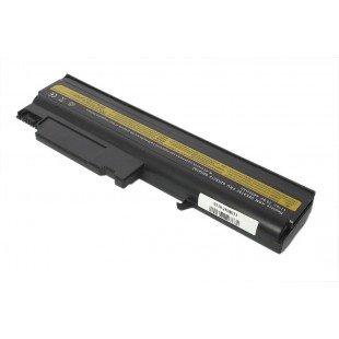 Аккумуляторная батарея для ноутбука Lenovo Thinkpad T40, R50  (10.8-11.1 В 4400 мАч)