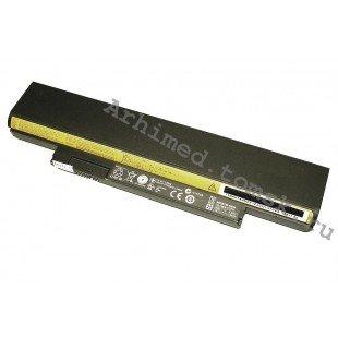 Аккумуляторная батарея для ноутбука Lenovo ThinkPad X130E  (11.1 В 4400 мАч)