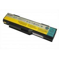Аккумуляторная батарея для ноутбука Lenovo 3000, G400, G410  (10.8 В 5200 мАч)
